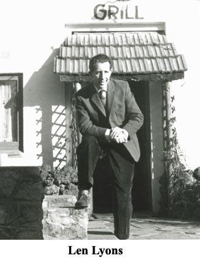 Dr. Leonard Coldwell.com