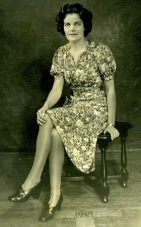 joan mother of richard 2